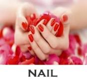 , Nail Technician