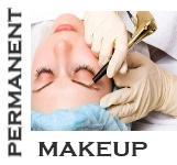 , Permanent Cosmetics
