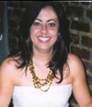 Eliana De Faria - Esthetics Instructor & Clinic Supervisor