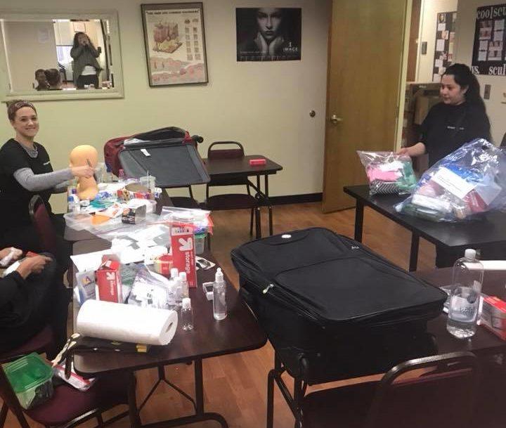 State Board Preparation