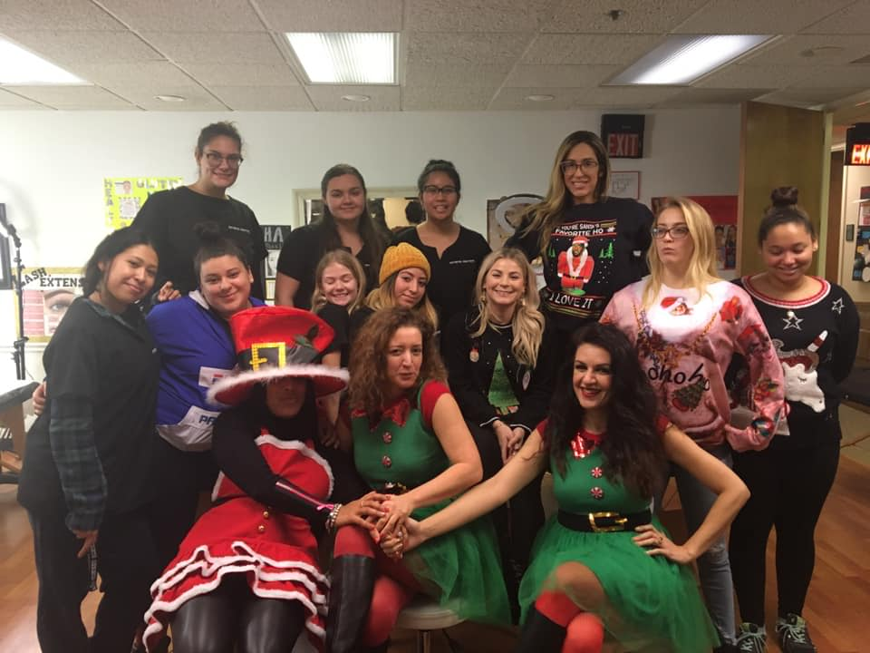Happy Holidays from EI!
