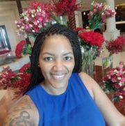 """La' Ketha """"Elle"""" Prioleau -  Esthetician & Master Esthetician Instructor - Certified Threader, Permanent Make Up Artist"""