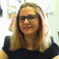 Dunja Baricak - Student Services and Financial Aid Director