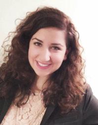 Ranna Saeedi - Esthetician & Master Esthetician Instructor, CIDESCO Diploma Holder